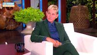 Ellen DeGeneres on her struggles with depression