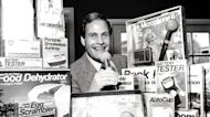 Ron Popeil, infomercial pioneer, has died at age 86