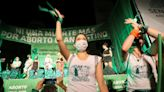 【保障女性自主權】拉丁美洲第三國 阿根廷參議院批准「墮胎合法化」