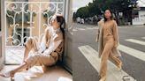 倪晨曦、Aimee Song大愛的Earth tone大地色穿搭!駝色、咖啡色、奶茶色等大地色系手袋、冷衫、褲款限時特價低至兩折
