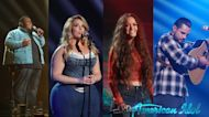 It's down to 3 on 'American Idol'