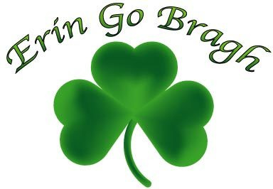 BeTURKa: Erin Go Bragh & Irish Connection