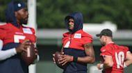Deshaun Watson misses Texans' Tuesday practice for undisclosed reason