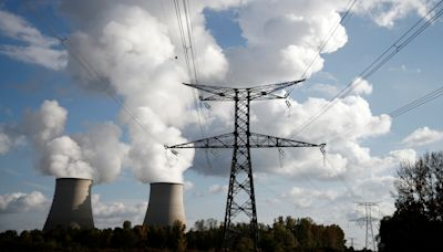 French push to classify nuclear power 'green and sustainable' divides Europe