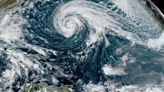Hurricane Epsilon approaches Bermuda after storm 'rapidly intensified'