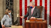 McCarthy Jokes About Hitting Pelosi With Gavel If GOP Retakes House in 2022