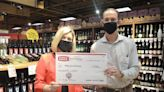 SRMC, Giant Eagle raise $5K during 'Be the Difference' campaign