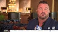 VETERAN'S VOICE: Army vet helps revamp Shag Room at Virgin Hotels