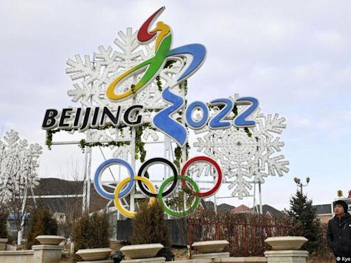 飽受批評的冬奧賽事,終於進入百日倒數:5個QA看懂2022北京冬奧-風傳媒