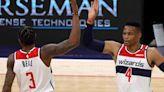 Wizards GM believes Westbrook's leadership helped Beal