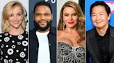 Reese Witherspoon, Anthony Anderson, Sofia Vergara, Ken Jeong to Lead Stand Up To Cancer Telecast