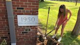 In 50 years, Frankford student's COVID-19 time capsule will be unearthed