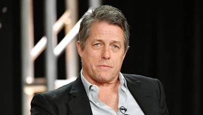 Hugh Grant cast as primary villain in Dungeons and Dragons film