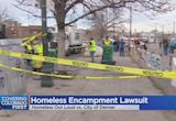 Judge Rules Denver Must Provide 7 Days Notice Before Homeless Cleanups