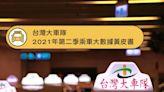 台灣大車隊解析疫後4大乘車化學變化   遠見雜誌整合傳播部企劃製作   遠見雜誌