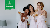 How To Talk Big Money Topics With Your Wedding Party