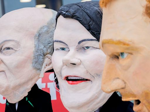 寧願不執政也不違背理念,自民黨、綠黨將決定下一屆德國政府的樣貌 - The News Lens 關鍵評論網