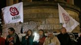 Colombia's FARC party changes name to Comunes