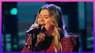 'You Mean The World To Me' (Toni Braxton) Cover By Kelly Clarkson | Kellyoke