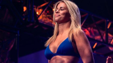 Paige VanZant will return early next year in final fight of BKFC contract, says president David Feldman