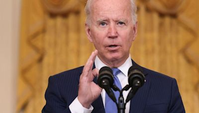 Biden pushes Congress to adopt $3.5 trillion spending plan as he calls U.S. at 'inflection point'