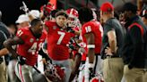 No. 2 Georgia football flying high at 3-0, but see areas to address & warning signs elsewhere