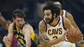 Ricky Rubio: The starting point guard masquerading as a backup with Cleveland Cavaliers