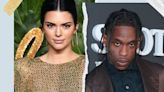 Kendall Jenner Called Out Travis Scott For A Very Hilarious Reason