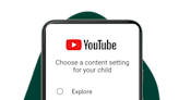YouTube to launch supervised accounts for kids under 13 years old