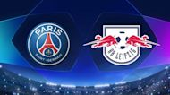 Match Highlights: PSG vs. RB Leipzig
