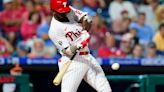 Realmuto's 2-run triple in 10th leads Phillies past O's 3-2