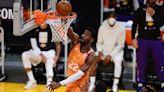 Deandre Ayton's huge dunk puts Suns up 2-0