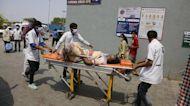 WorldView: India's COVID catastrophe; Boko Haram seizes new territory