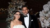 A Collision of Generations at the New York Botanical Garden's Winter Wonderland Ball