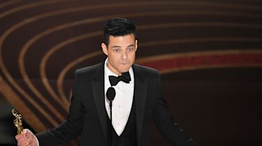 'Bohemian Rhapsody' To Rock China, Where Local TV Censored Rami Malek's Oscar Speech