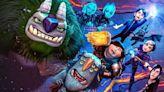 'Trollhunters: l'ascesa dei Titani', il film d'animazione di Netflix - Quotidiano Nazionale