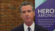 California Gov. Gavin Newsom: State employees must have proof of vaccination or undergo weekly Covid-19 testing