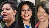 Primary race for Seattle City Council's Position 9 features Nikkita Oliver, Brianna Thomas and Sara Nelson