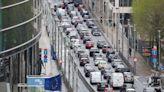 Brussels region to ban diesel cars by 2030, petrol cars by 2035