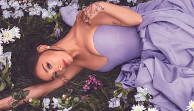 Ariana Grande Just Dropped A 'God Is A Woman' Perfume & It's Going To Be Your New Fave