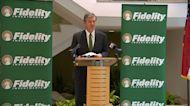 Fidelity to add 500 new jobs at RTP campus, Gov. Cooper announces