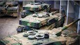 波蘭完成首批「豹2」戰車升級 戰力提升