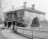 Rideau Cottage