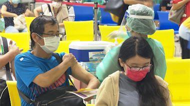 國高中教師疫苗喊卡 台北市今天照常施打