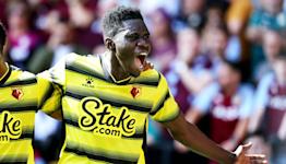 Norwich vs Watford: Sarr the star for hopeful Hornets