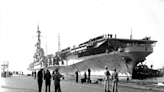 A Century of Service: Naval Station Norfolk, Then and Now