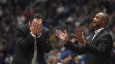 Wichita St's season starts in chaos with new coach, no games