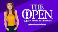 Betting: The British Open