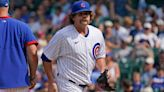 Oakland A's trade with Chicago Cubs for top left-handed reliever