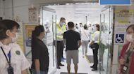 政府暫停非緊急服務一星期 有市民未能辦理申請手續
